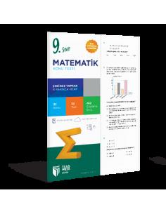 Teas Press 9. Sınıf Matematik Konu Testi