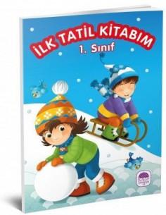 Mor Şemsiye Yayınları Yarıyıl Tatil Seti (1. Sınıf)