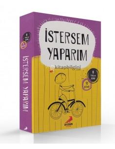 Erdem Yayınları İstersem Yaparım Dizisi (10 Kitap)