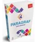 Başarıyorum Yayınları 4 Adımda Paragraf Soru Bankası