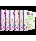 Karekök 8. Sınıf LGS Kampanyalı Deneme Seti (6 Kitap)