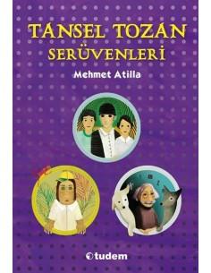 Tudem Yayınları Tansel Tozan Serüvenleri (3 Kitap)