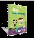ODTÜ 2.Sınıf Türkçe Gezegeni Soru Bankası