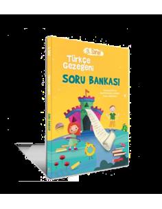 ODTÜ Yayınları 3.Sınıf Türkçe Gezegeni Soru Bankası