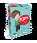 Kamil ve Aşırı Geyik Hikayeleri Seti (5 kitap) - Nesil Yayınları
