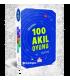 Nesil Çocuk Yayınları Zihin Çatlatan 100 Akıl Oyunu 5 Kitap