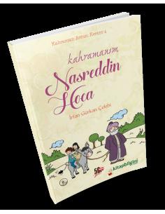 Nesil Yayınları - Kahramanım  Nasreddin Hoca