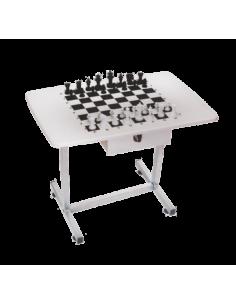 Manyetik Satranç Masası (60 x 80) - ANT 154