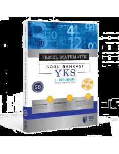 Teas Press YKS TYT Temel Matematik Soru Bankası