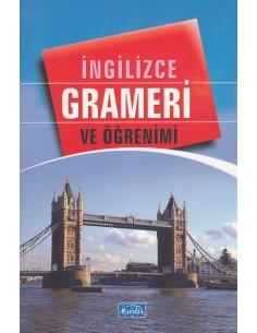 Parıltı Yayınları İngilizce Grameri ve Öğrenimi