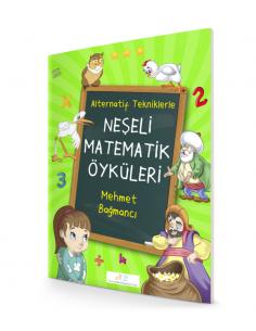 3. Sınıf Neşeli Matematik Öyküleri - Mehmet Bağmancı