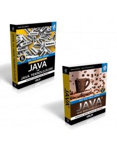 Java Eğitim Seti (2 Kitap) - KODLAB