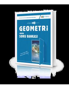 Antrenman Plus YGS Geometri Konu Özetli Soru Bankası