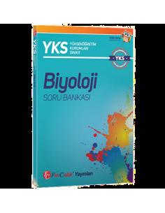 FenCebir Yayınları YKS Biyoloji Soru Bankası