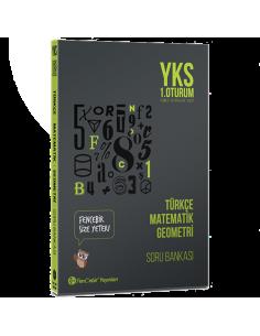 FenCebir Yayınları YKS TYT Türkçe Matematik Geometri Soru Bankası