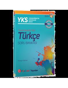 FenCebir Yayınları YKS TYT Türkçe Soru Bankası