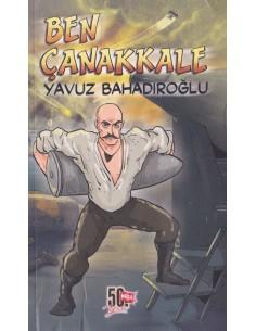 Nesil Yayınları Ben Çanakkale