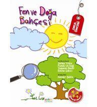 Erdem Yayınları Okul Öncesi Fen ve Doğa Bahçesi Kavram Kitabı (60 Ay ve Üstü)