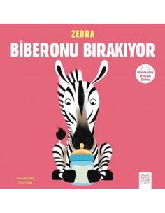 1001 Çiçek Yayınları Merhaba Küçük Deha - Biberonu Bırakıyor