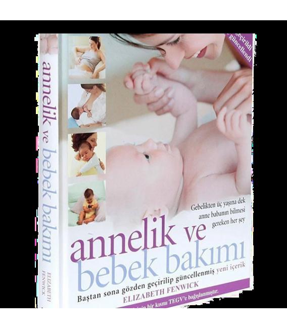 ABC Yayınları Annelik ve Bebek Bakımı