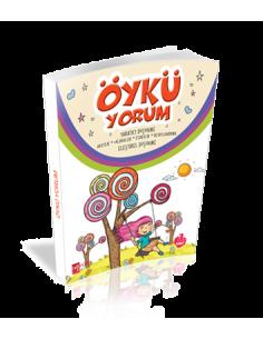 Artı Eğitim Yayınları Öykü Yorum (2. Sınıf)