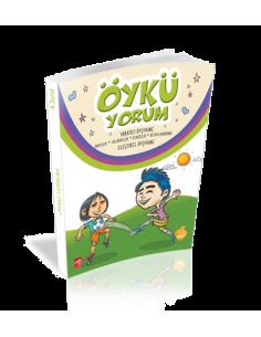 Artı Eğitim Yayınları Öykü Yorum (3. Sınıf)