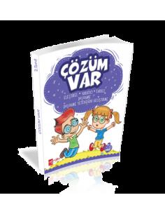 Artı Eğitim Yayınları Çözüm Var (1. Sınıf)