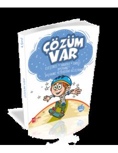 Artı Eğitim Yayınları Çözüm Var (3. Sınıf)