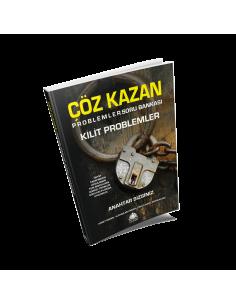 Çöz Kazan Yayınları Killit Problemler Soru Bankası