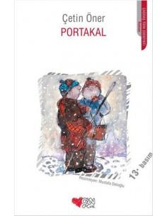 Can Çocuk Yayınları Portakal