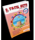 Tudem Yayınları 2. Sınıf Tatil Seti (3. Sınıfa Geçenler İçin)