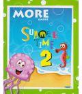 More & More 2. Sınıf Summer Time Tatil Kitabı 2016