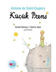 Can Çocuk Yayınları Küçük Prens