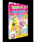 Damla Robotik'in Yaz Tatil Seti (2. Sınıf)