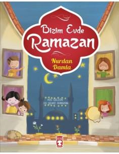 Bizim Evde Ramazan - Timaş Yayınları