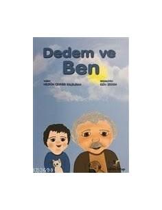 Eğiten Kitap Dedem ve Ben