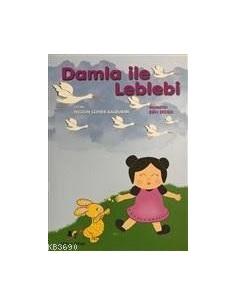 Eğiten Kitap Damla ile Leblebi