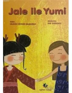Eğiten Kitap Jale ile Yumi