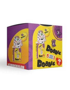 Hobi Dobble Oyunu