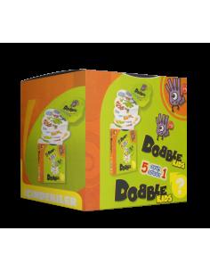 Hobi Dobble Oyunu (Kids)
