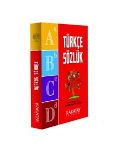 Karatay Yayınları Türkçe Sözlük
