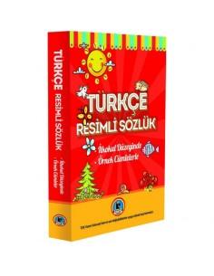 Karatay Yayınları Türkçe Resimli Sözlük