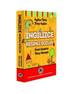 Karatay Yayınları Resimli ingilizce Sözlük