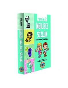 Karatay Yayınları Resimli ingilizce Sözlük (cep boy)