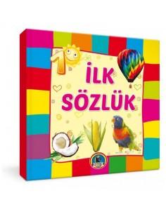 Karatay Çocuk Yayınları ilk Sözlük