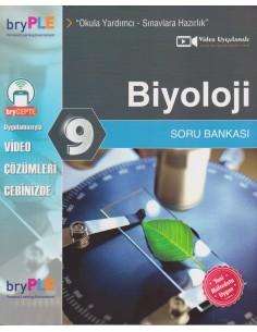 Birey Yayrınları 9.Sınıf PLE Biyoloji Soru Bankası