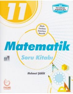 Palme Yayınları 11.Sınıf İleri Düzey Matematik Soru Kitabı