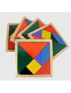 Hobi Tangram 7 Parça Küçük