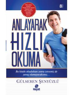 Hayat Yayınları Anlayarak Hızlı Okuma Kitabı