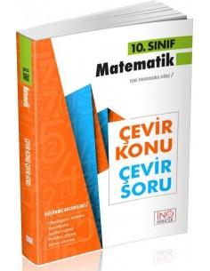 İnovasyon 10. Sınıf Kimya Çevir Konu Çevir Soru